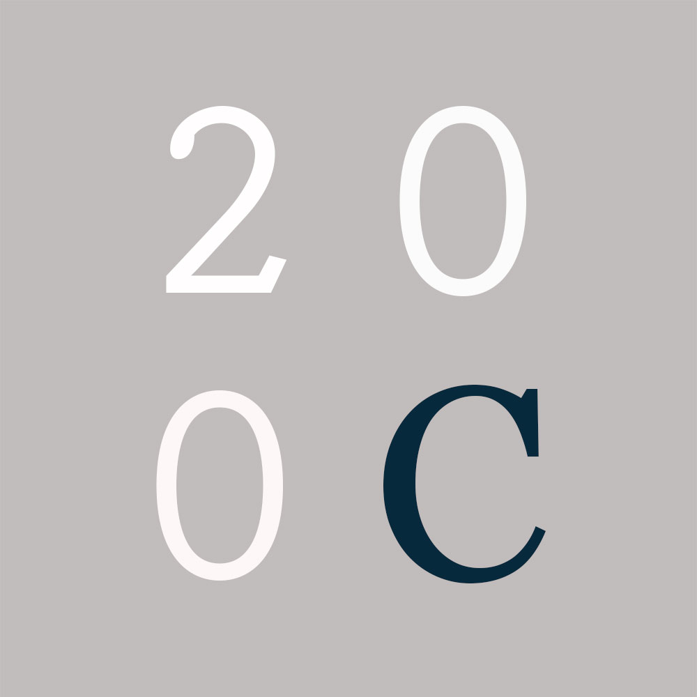 2020 Consulting