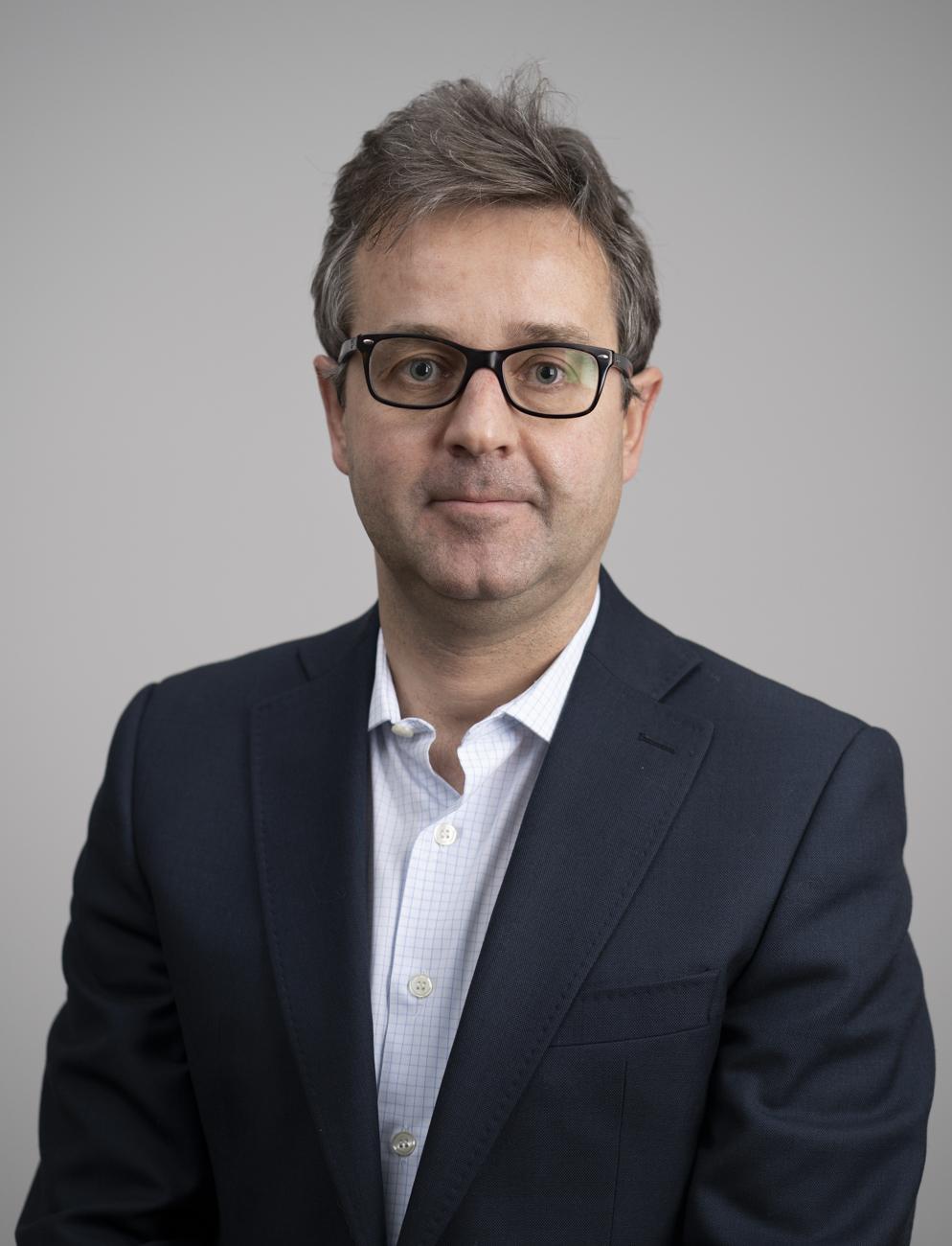 Dr. Alejandro Blázquez Lidoy