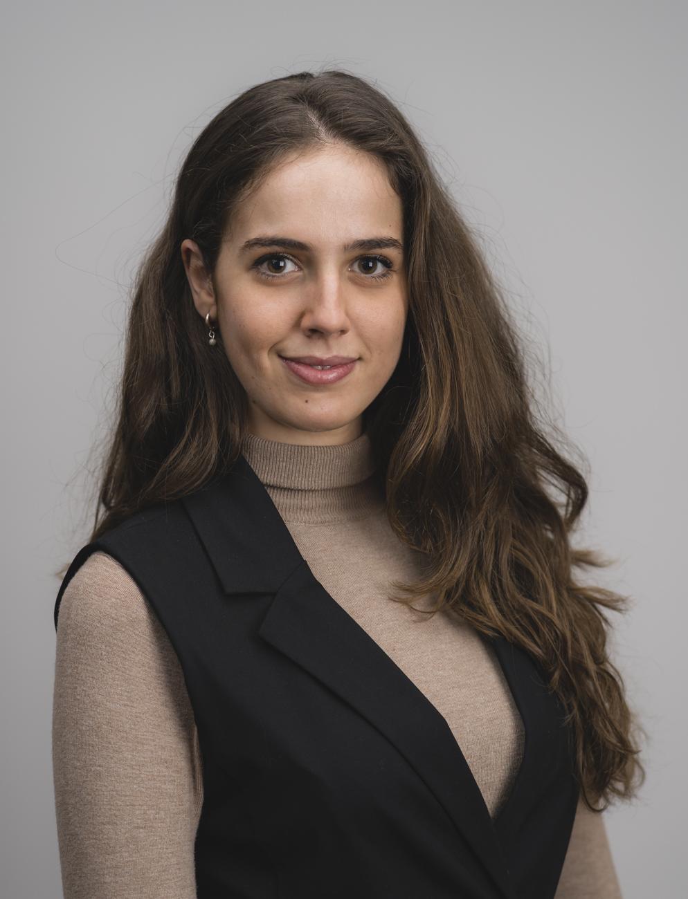 Beatriz Galán Torres